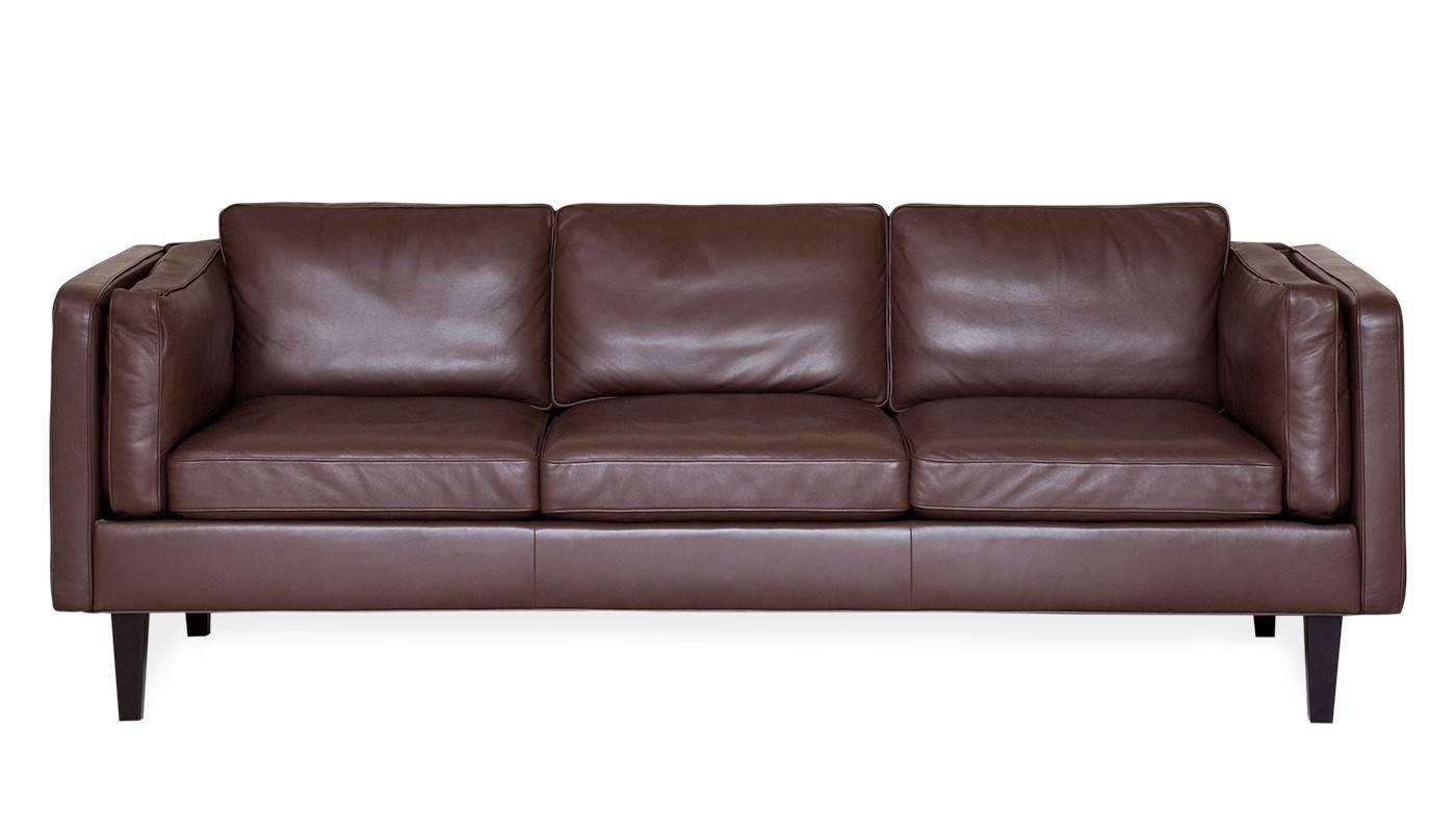 Heal's Chill 4 Seater Sofa in 4 Seater Couch (Image 19 of 30)