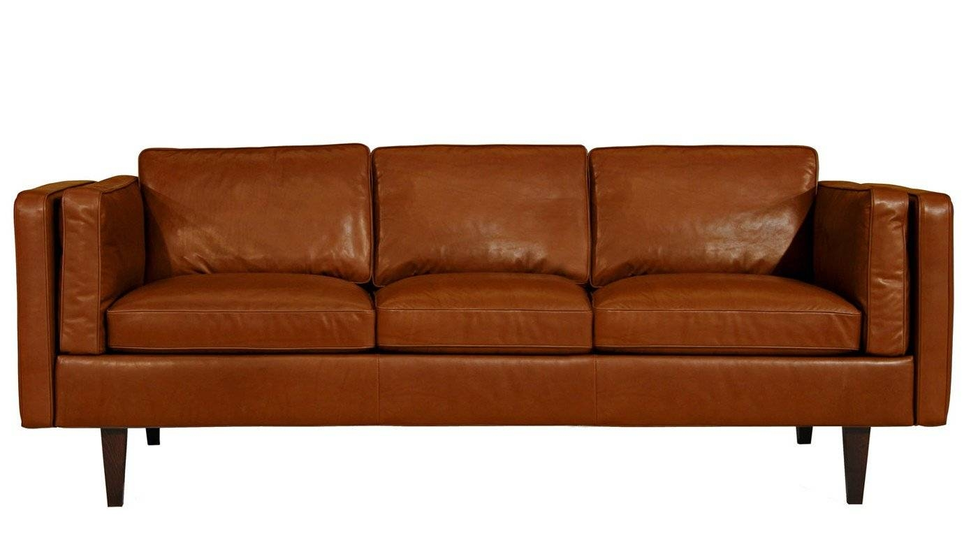 Heal's Chill 4 Seater Sofa Within 4 Seat Leather Sofas (View 6 of 30)