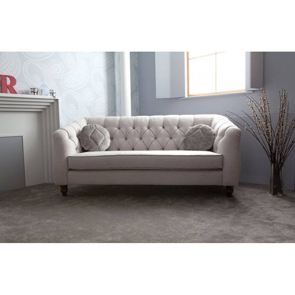 Henderson Russell Belgravia Large 4 Seater Sofahome Of The Sofa for Large 4 Seater Sofas (Image 14 of 30)