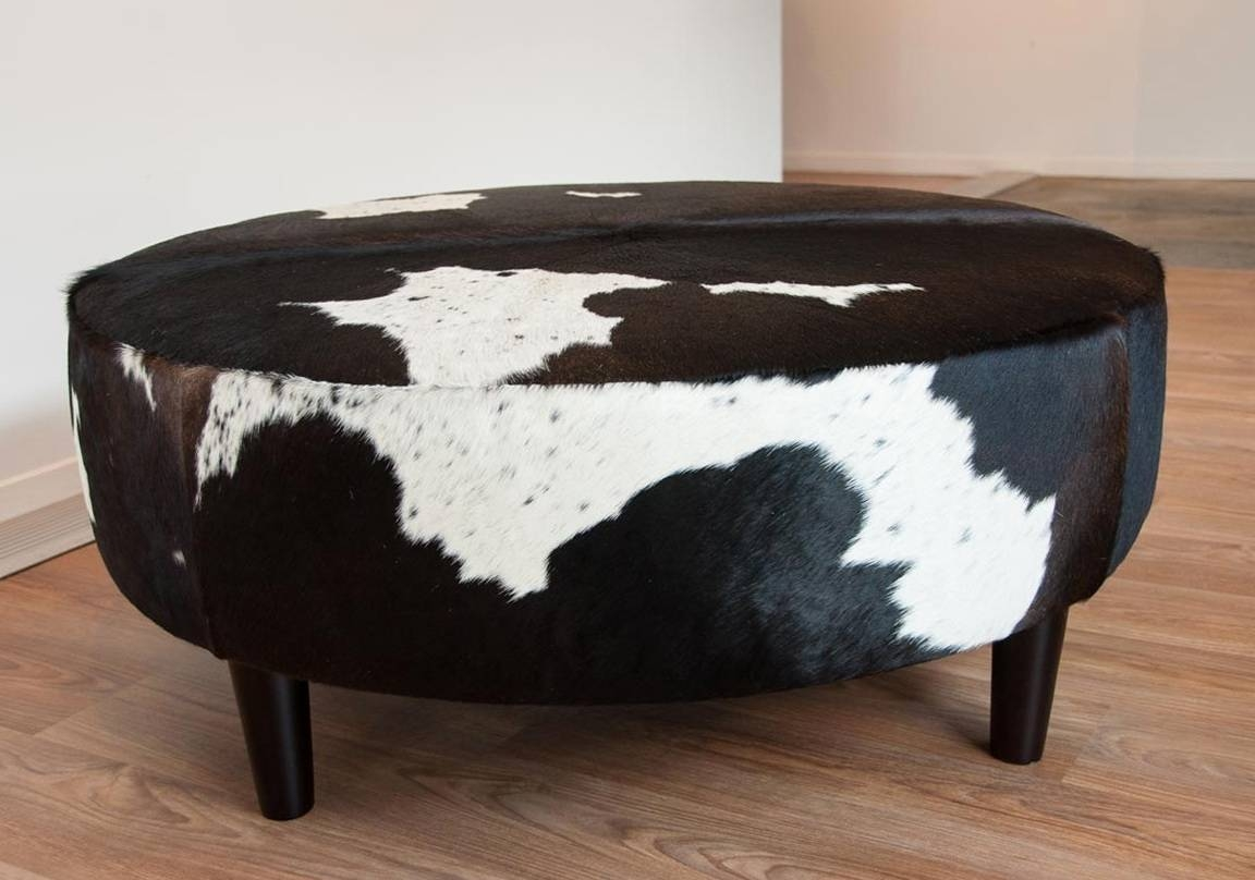 High Customs – Part 5 Throughout Animal Print Ottoman Coffee Tables (View 4 of 30)