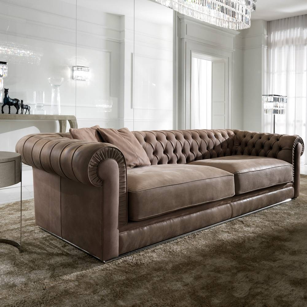 High End Leather Sectional Sofas - Video And Photos in High End Leather Sectional Sofa (Image 13 of 25)