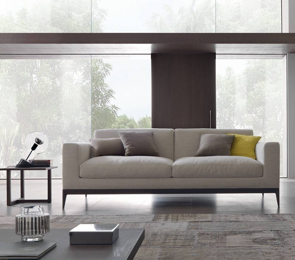 High-End-Sofas-Spaces-Contemporary-With-Designer-Sofas-High-End with High End Sofa (Image 16 of 30)