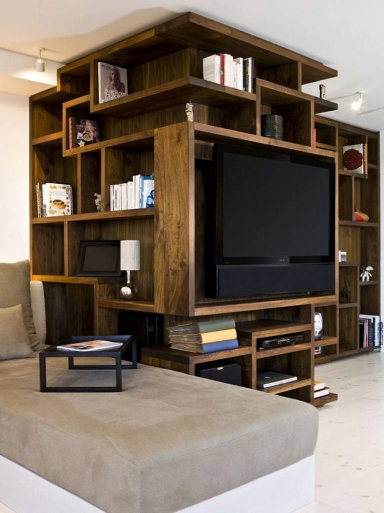 High End Tv Stands For Flat Screens intended for Sideboards And Tv Stands (Image 13 of 30)