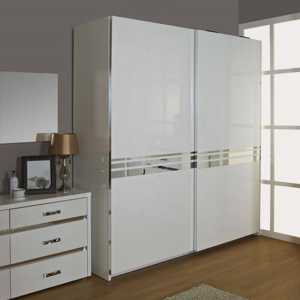 High Gloss Sliding Wardrobes Melissa High Gloss 2 Door Sliding pertaining to High Gloss Sliding Wardrobes (Image 7 of 15)