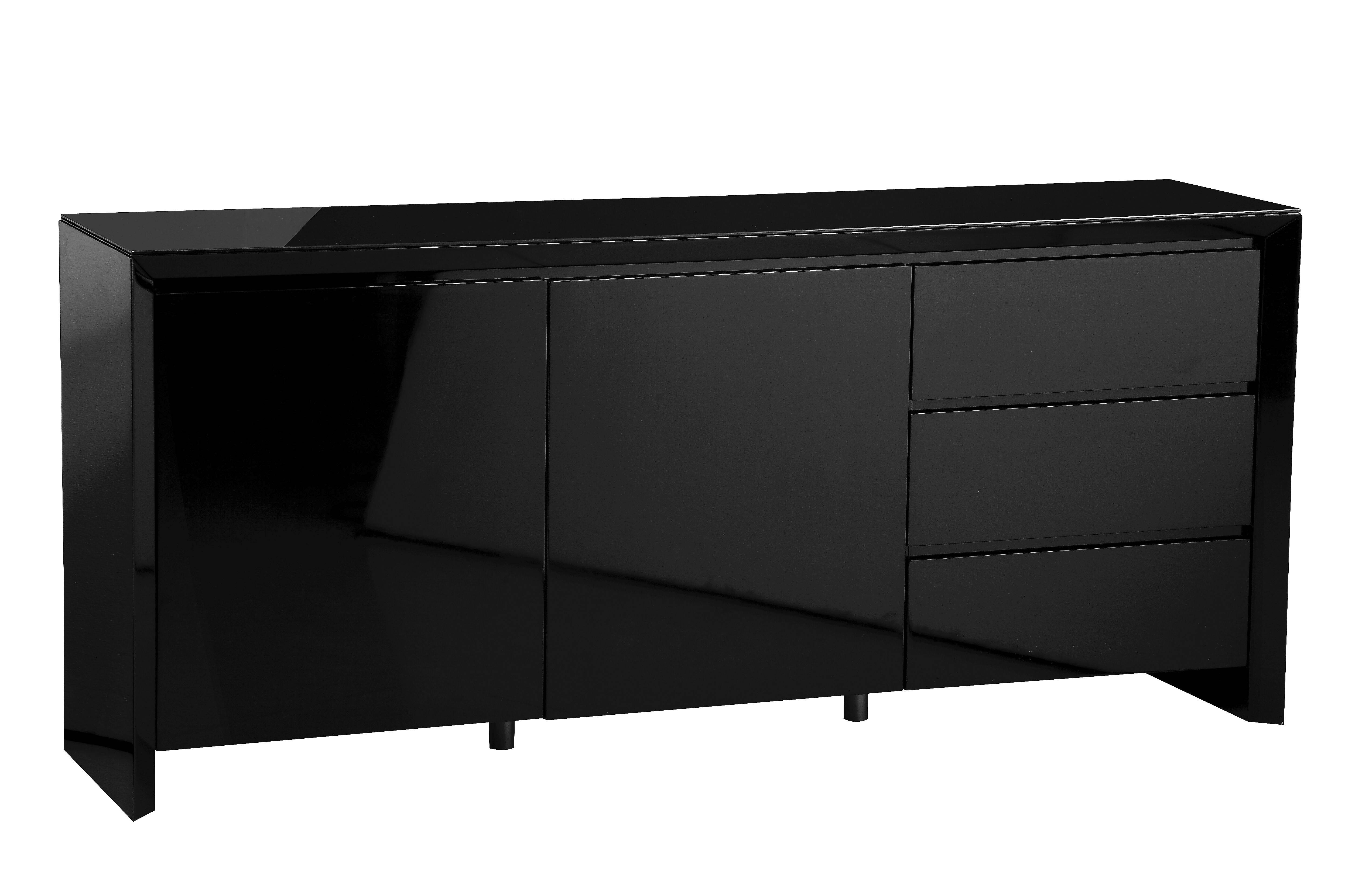 High Gloss Wallpaper - Wallpapersafari in High Gloss Black Sideboards (Image 24 of 30)
