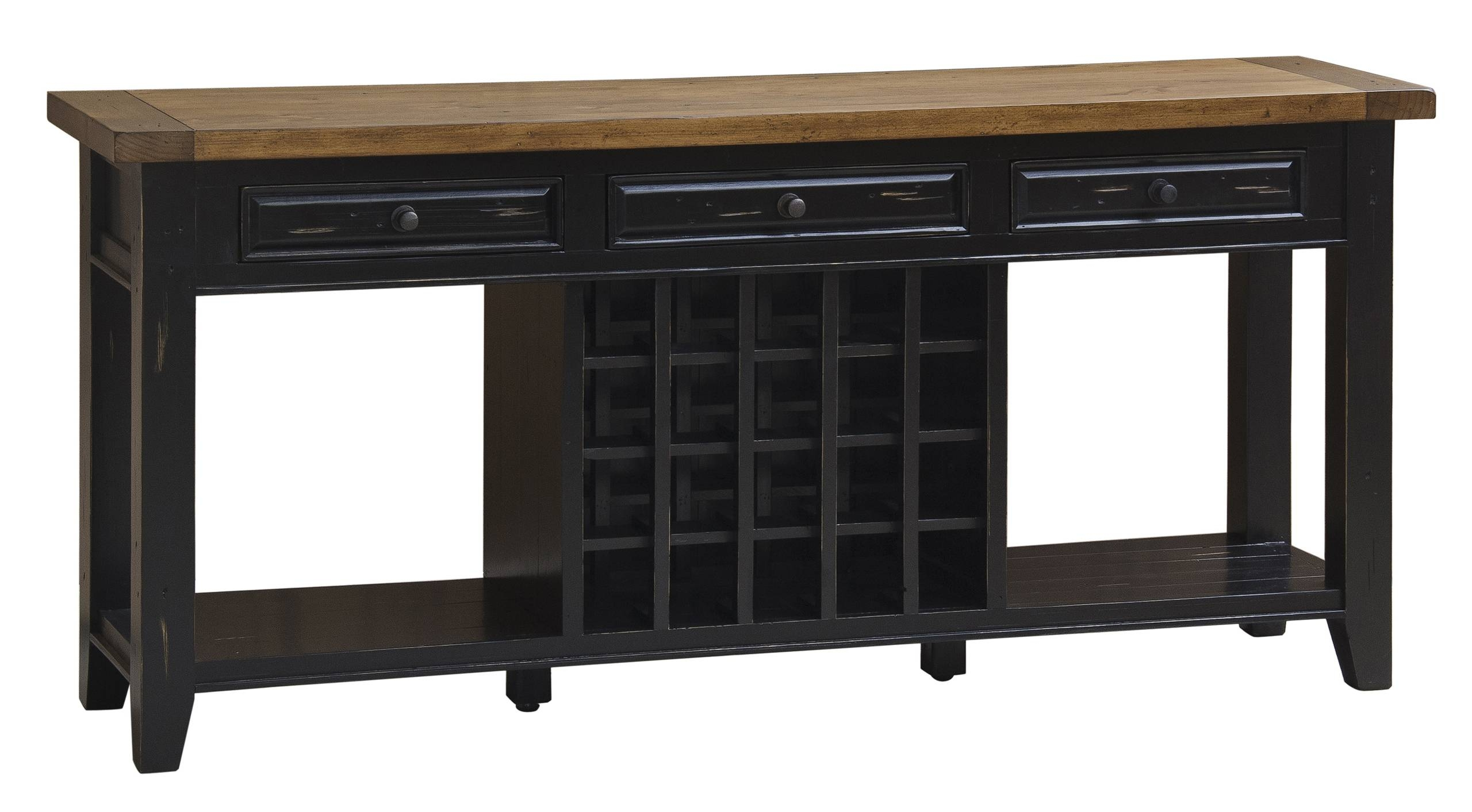 Hillsdale Tuscan Retreat Sideboard throughout Amazon Furniture Sideboards (Image 14 of 30)