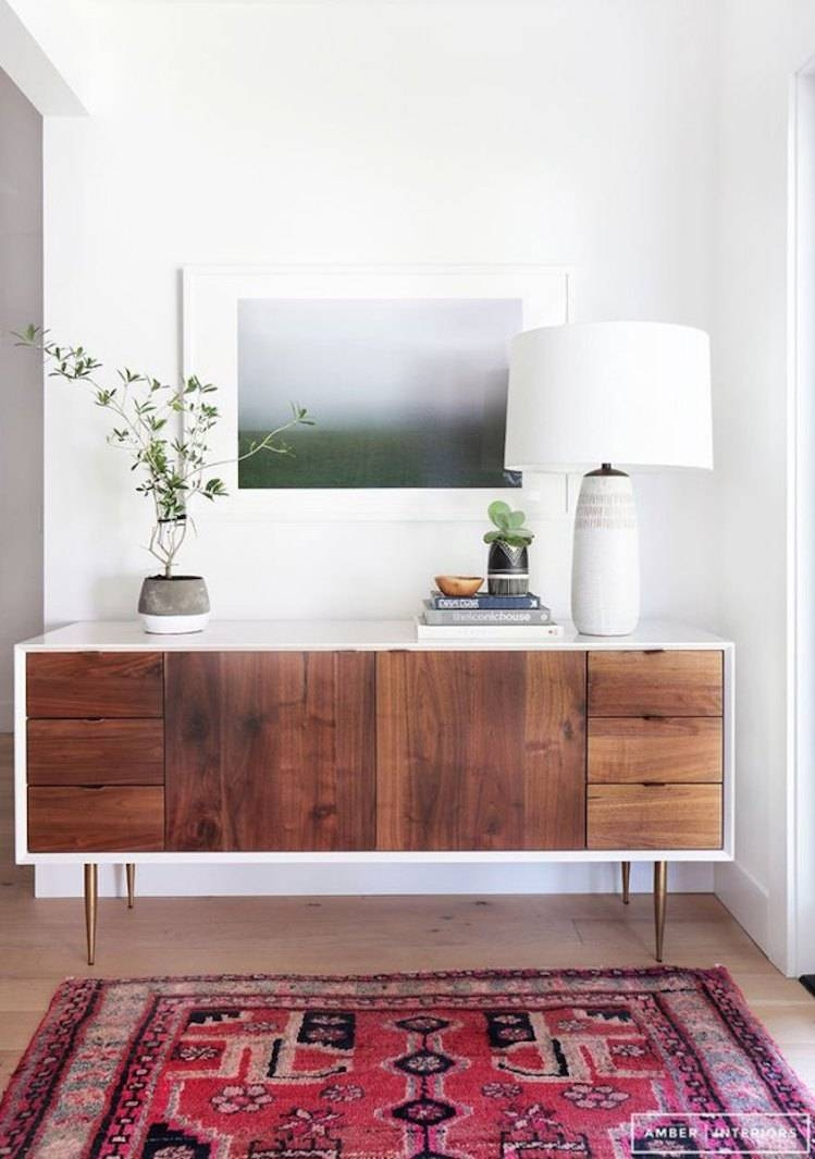 Home And Decoration » Archive » Best Sideboards For A Modern regarding Modern Living Room Sideboards (Image 20 of 30)