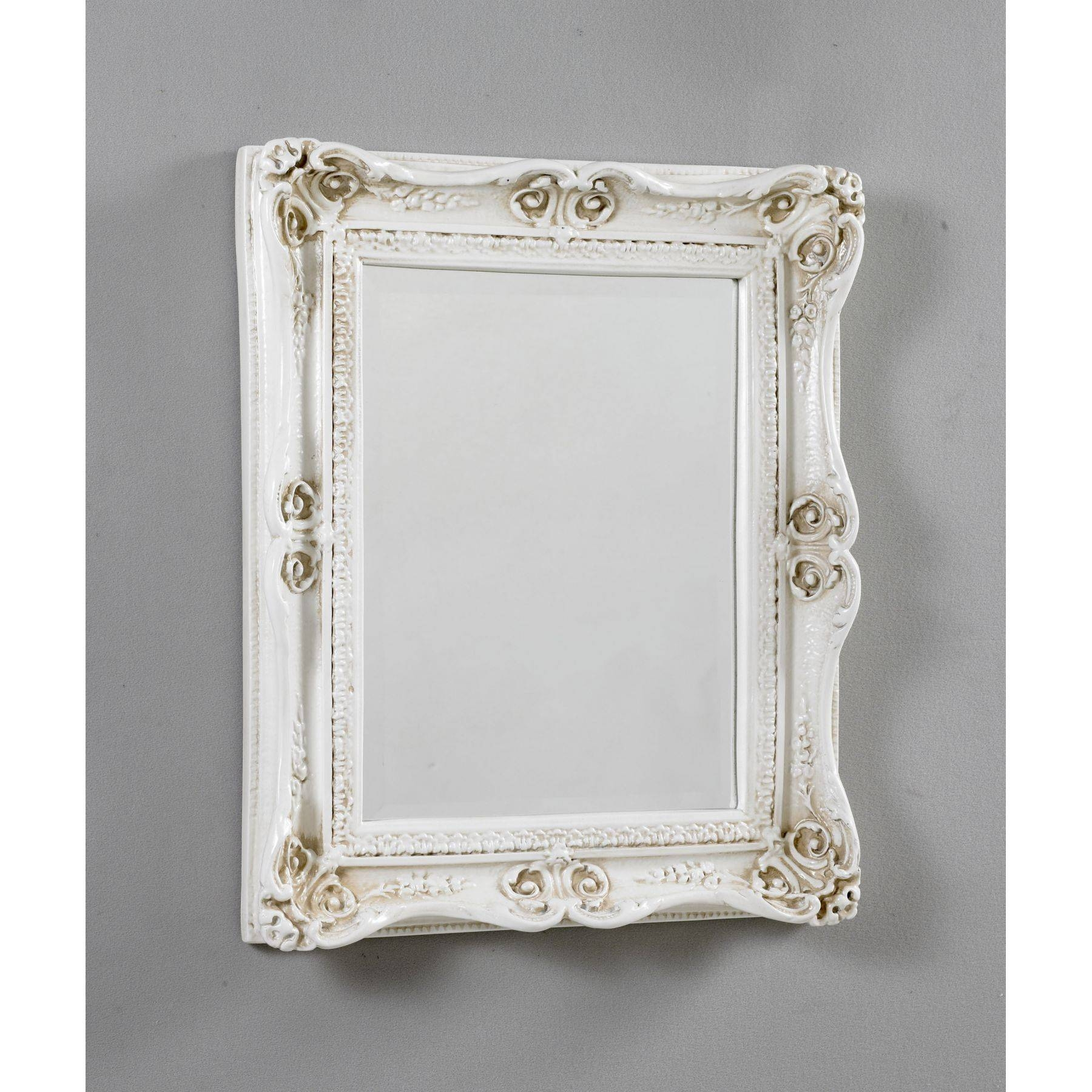 Home Decor: Antique Mirrors | The Home Sitter For Antique Mirrors (View 13 of 25)