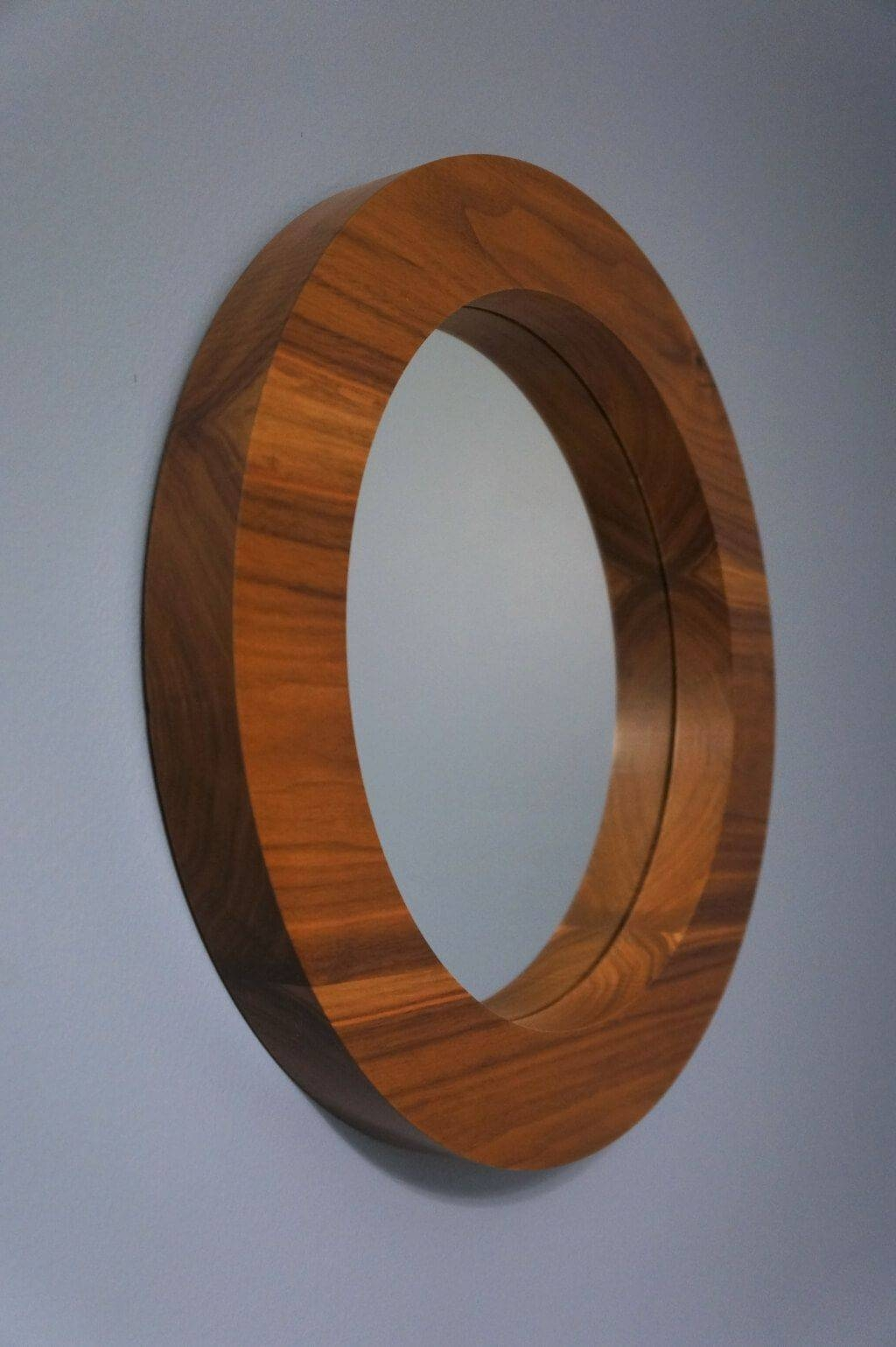 Home Decoration: Perfect Porthole Mirror Ideas For Bathroom throughout Porthole Wall Mirrors (Image 13 of 25)