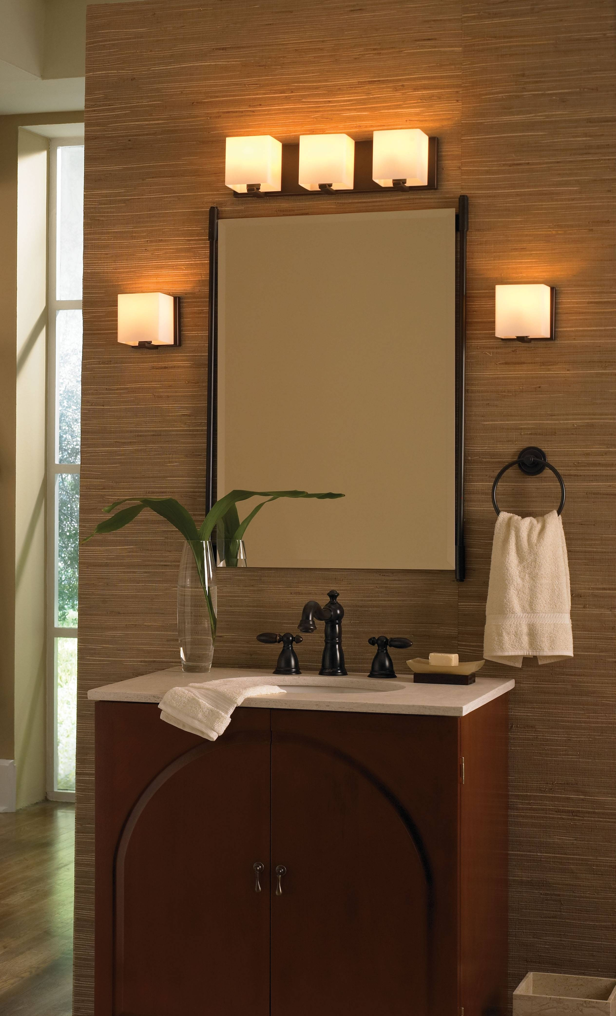 Home Design Unusual Floral Arrangements Framed Mirrors For with Unusual Mirrors For Bathrooms (Image 20 of 25)
