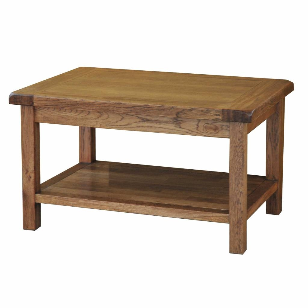 Home Interior Makeovers And Decoration Ideas Pictures : Solid Oak regarding Round Oak Coffee Tables (Image 15 of 30)