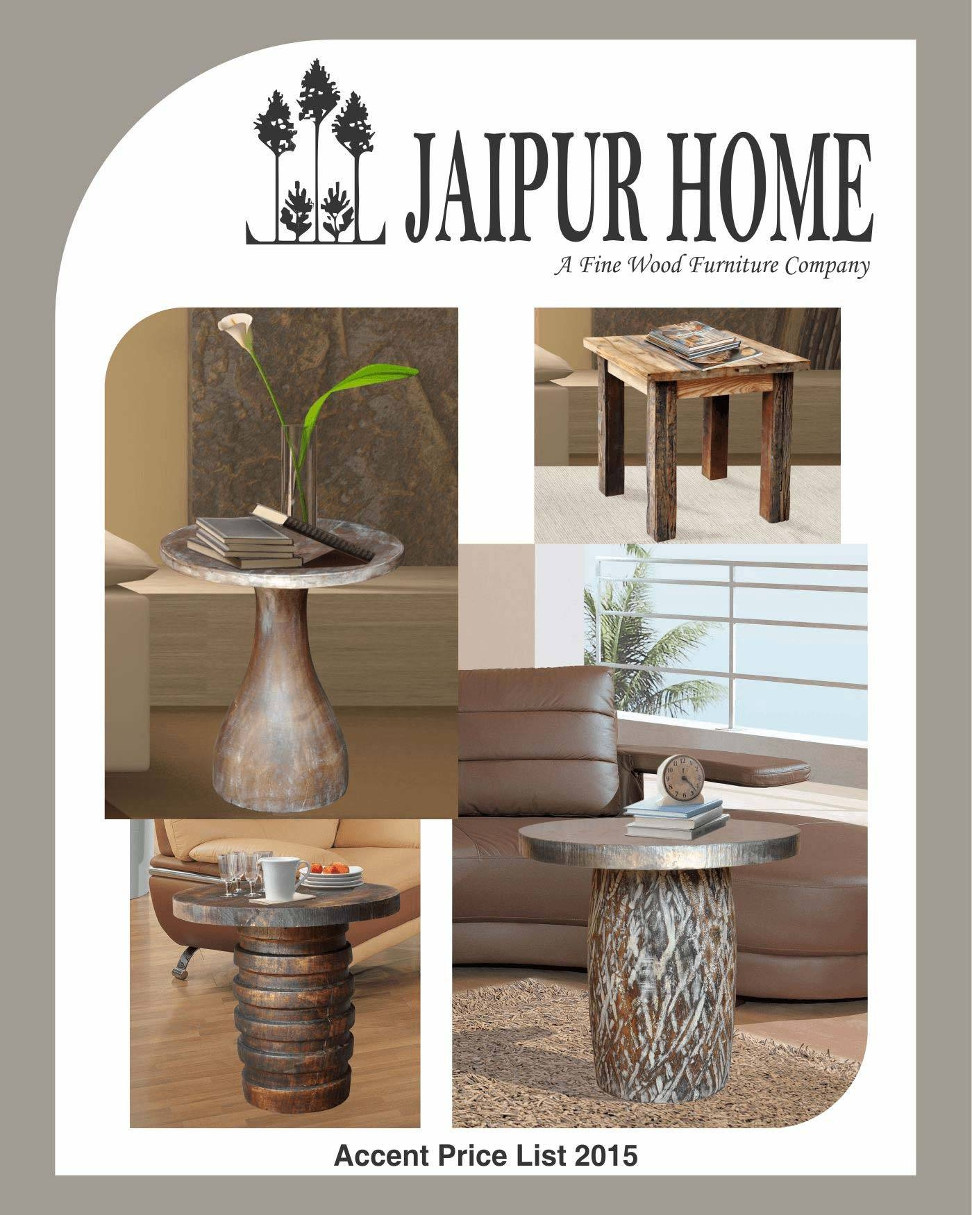 Home Page | Jaipur Home: Handcrafted Wood Products Online for Jaipur Sheesham Coffee Tables (Image 15 of 30)