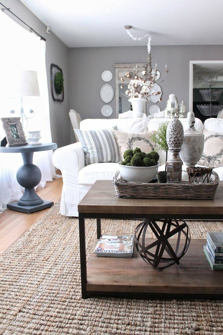 Home Staging Your Living Room within Coffee Tables With Baskets Underneath (Image 25 of 30)