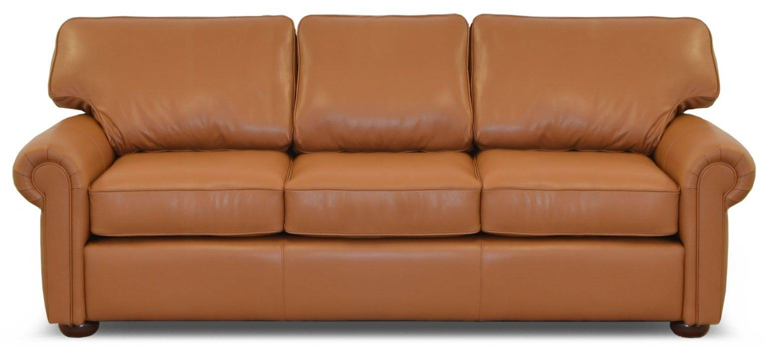Home ‹‹ The Leather Sofa Company for Leather Sofas (Image 9 of 30)