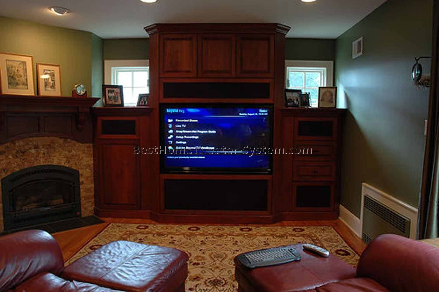 Home Theater Room Chairs 10 | Best Home Theater Systems | Home within Theater Room Sofas (Image 13 of 30)