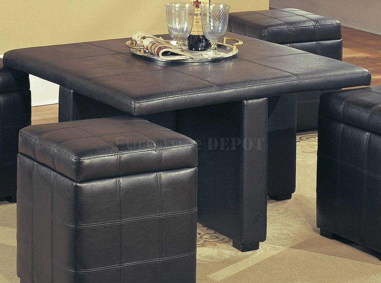Home Tips: Costco Ottoman | Ottoman Seats | Costco Coffee Table Within Coffee Tables With Seating And Storage (View 16 of 30)