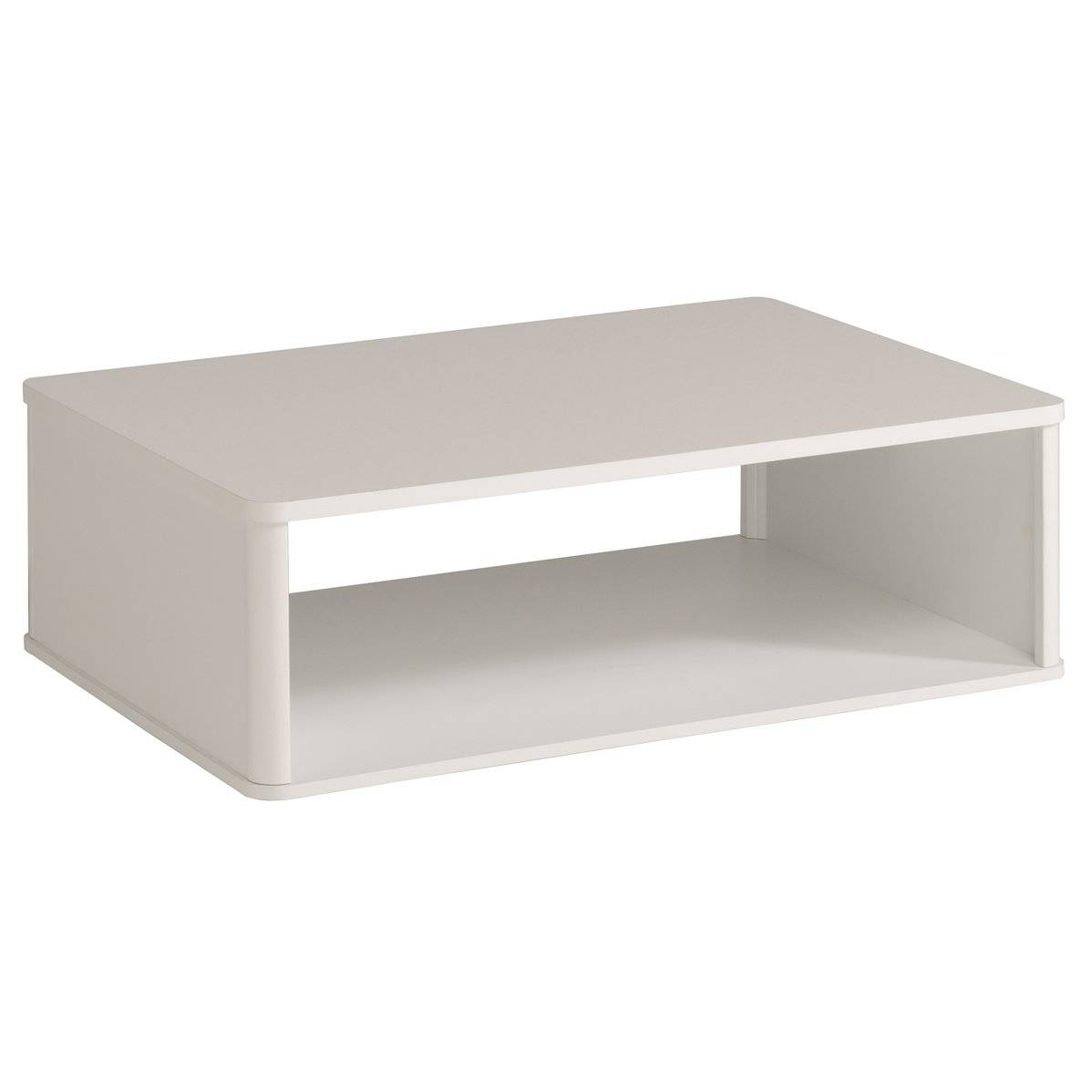 Homestead Living Yogo Coffee Table With Magazine Rack | Wayfair.co.uk throughout Coffee Tables With Magazine Rack (Image 7 of 30)