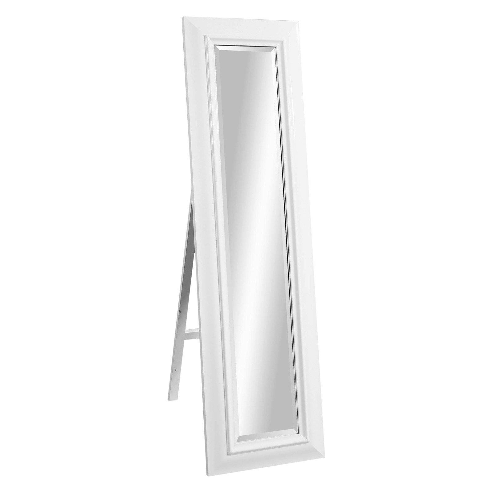 Homeware: Oval Full Length Standing Mirror | Large Floor Mirrors with regard to Buy Free Standing Mirrors (Image 18 of 25)
