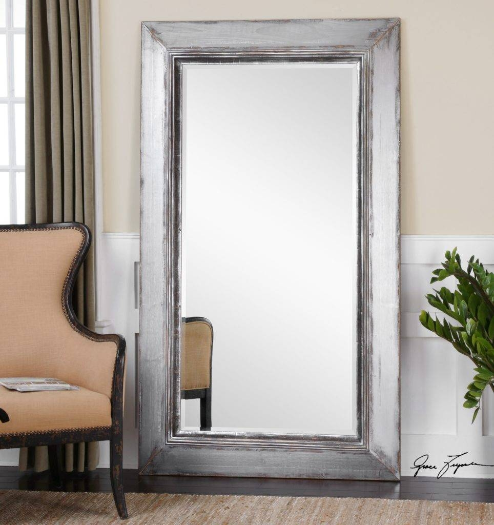 Homeware: Standing Mirrors Cheap | Mirror Floor Length | Floor In Silver Free Standing Mirrors (View 17 of 25)