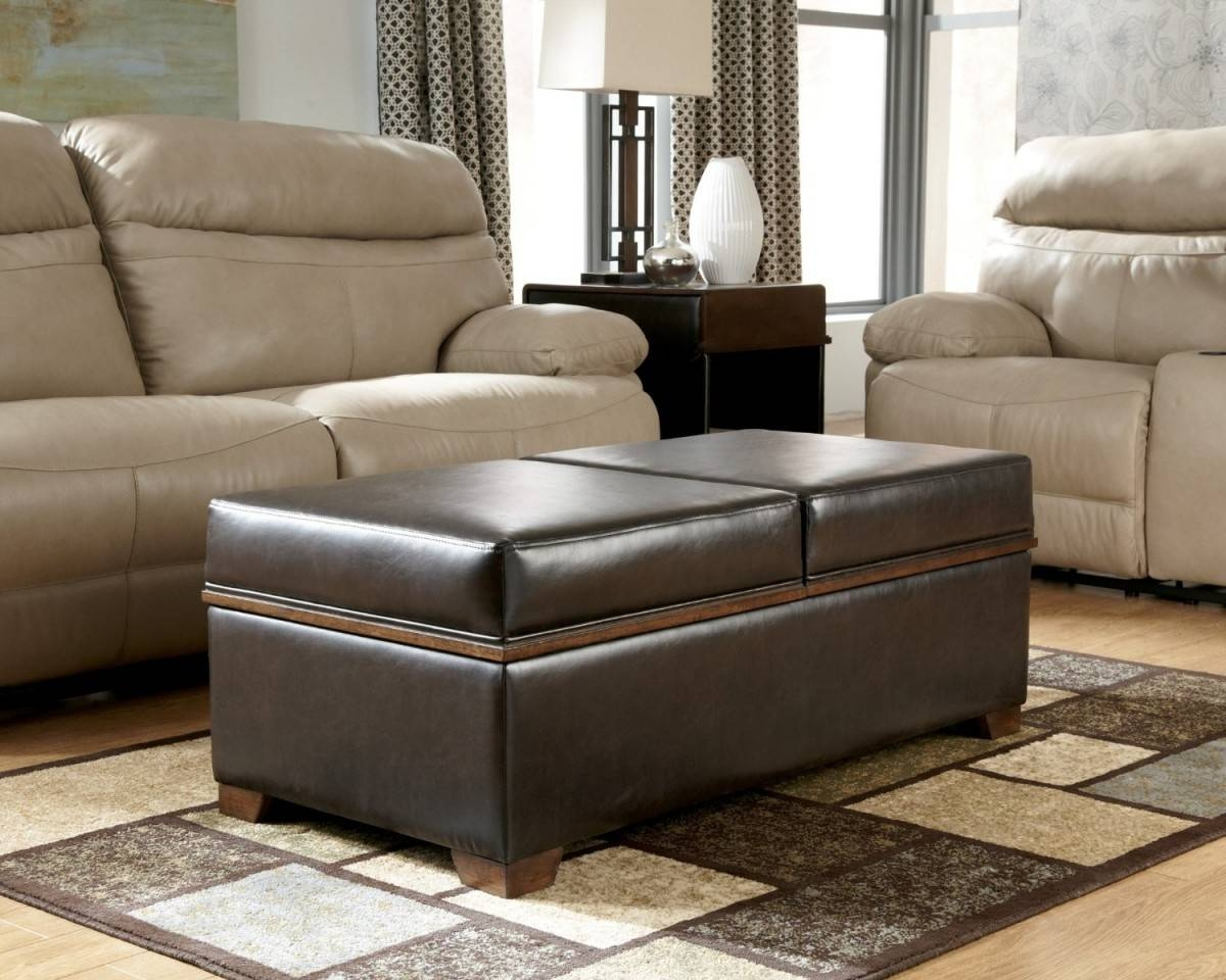 Hot Footstool Coffee Table Storage – Radioritas in Footstool Coffee Tables (Image 18 of 30)