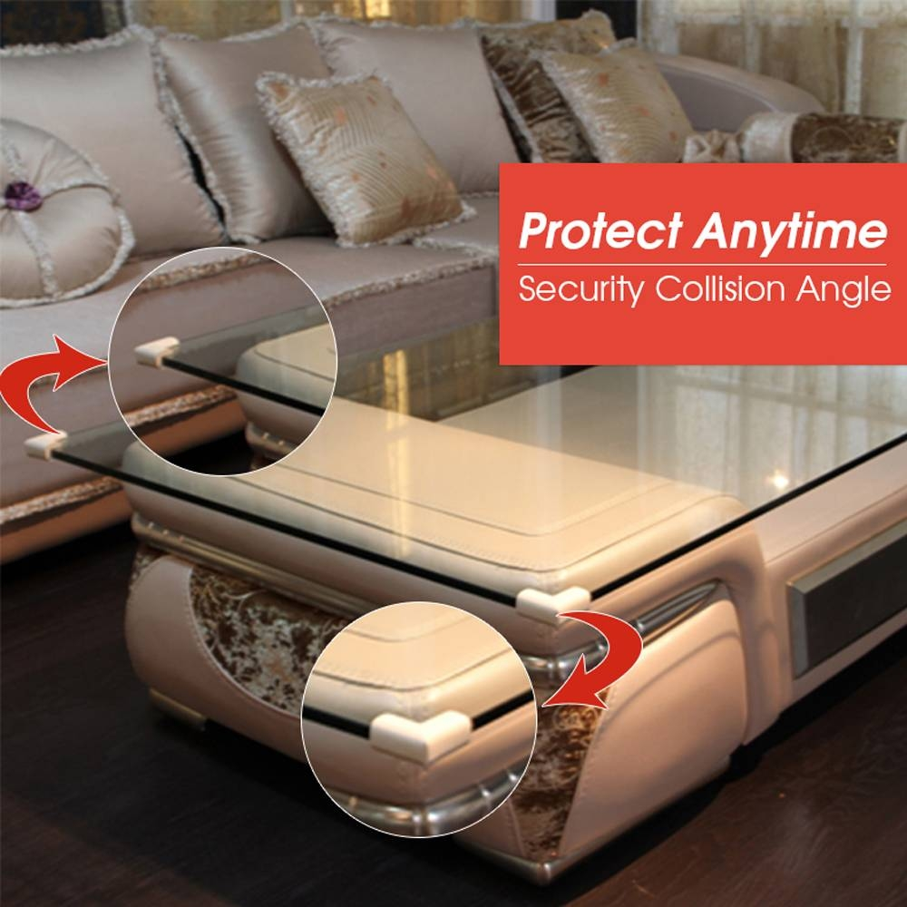 Photo Gallery Of Baby Proof Coffee Tables Corners Showing
