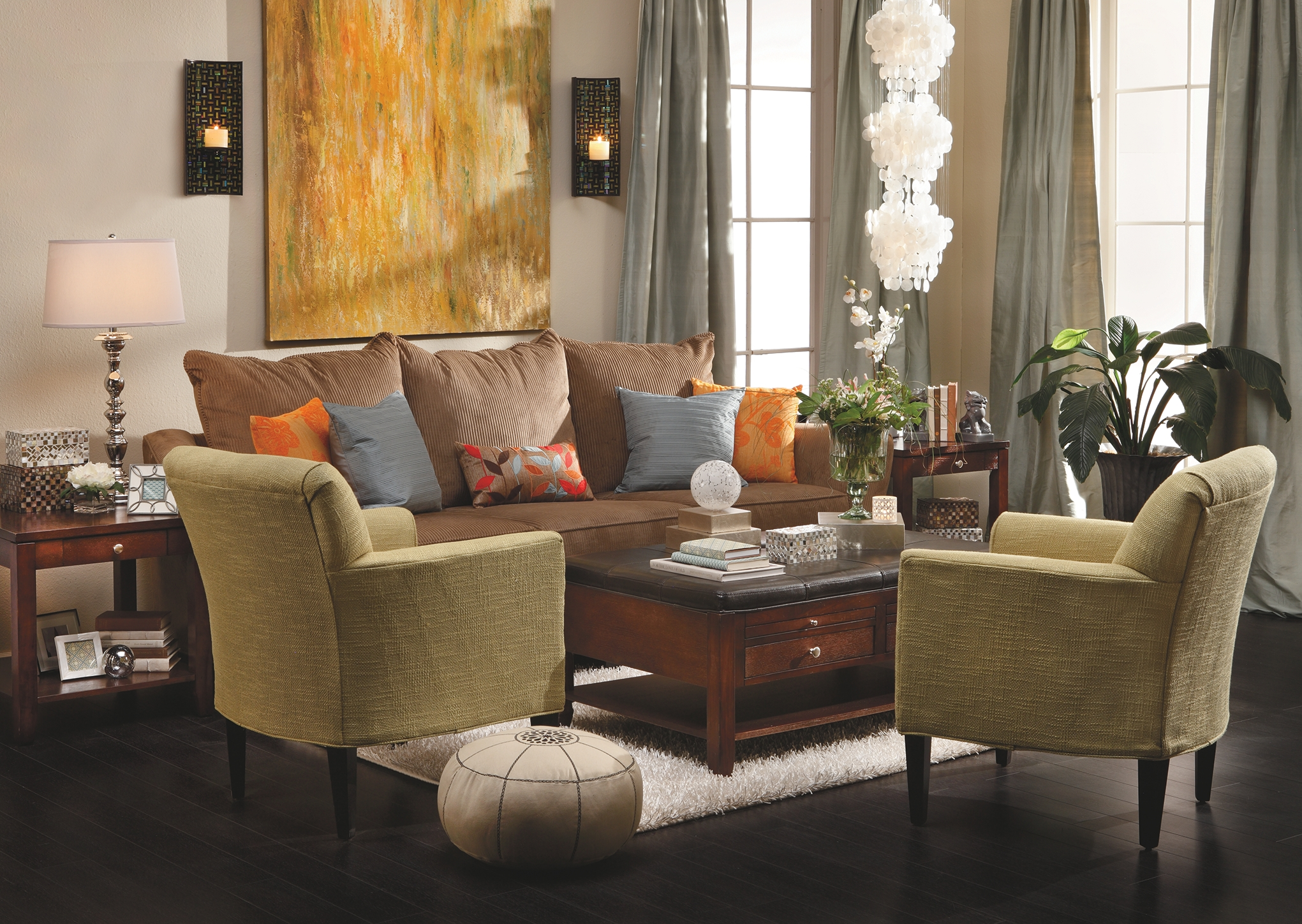 How To Choose The Right Accent Chair - Home Is Here in Accent Sofa Chairs (Image 20 of 30)