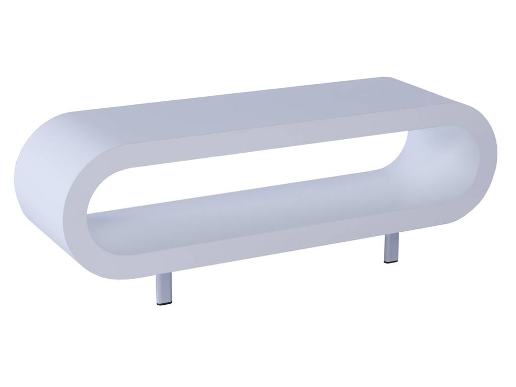 Featured Photo of Oval White Coffee Tables