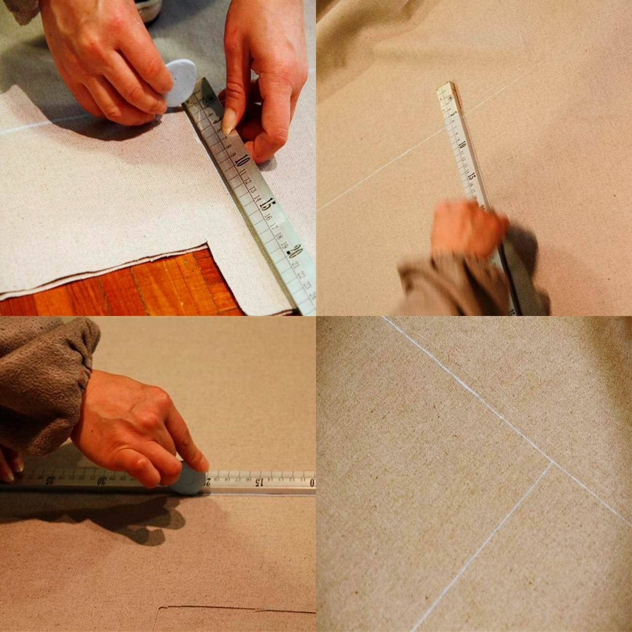 How We Make Our Custom Sofa Slipcovers | Comfort Works - Comfort intended for Lillberg Sofa Covers (Image 11 of 30)