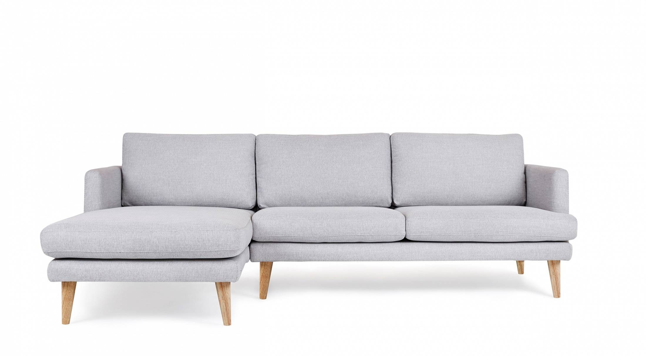 Hugo Chaise - Corner Sofa | Loungelovers regarding 4 Seater Couch (Image 23 of 30)