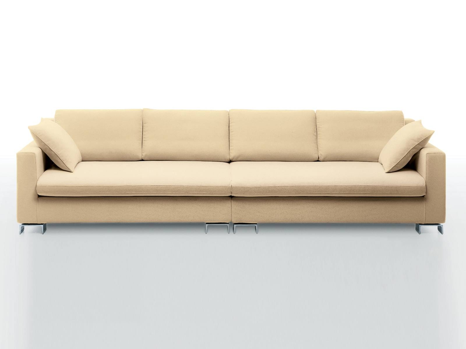 I 4 Mariani Sofas | Archiproducts with regard to Four Seater Sofas (Image 15 of 30)