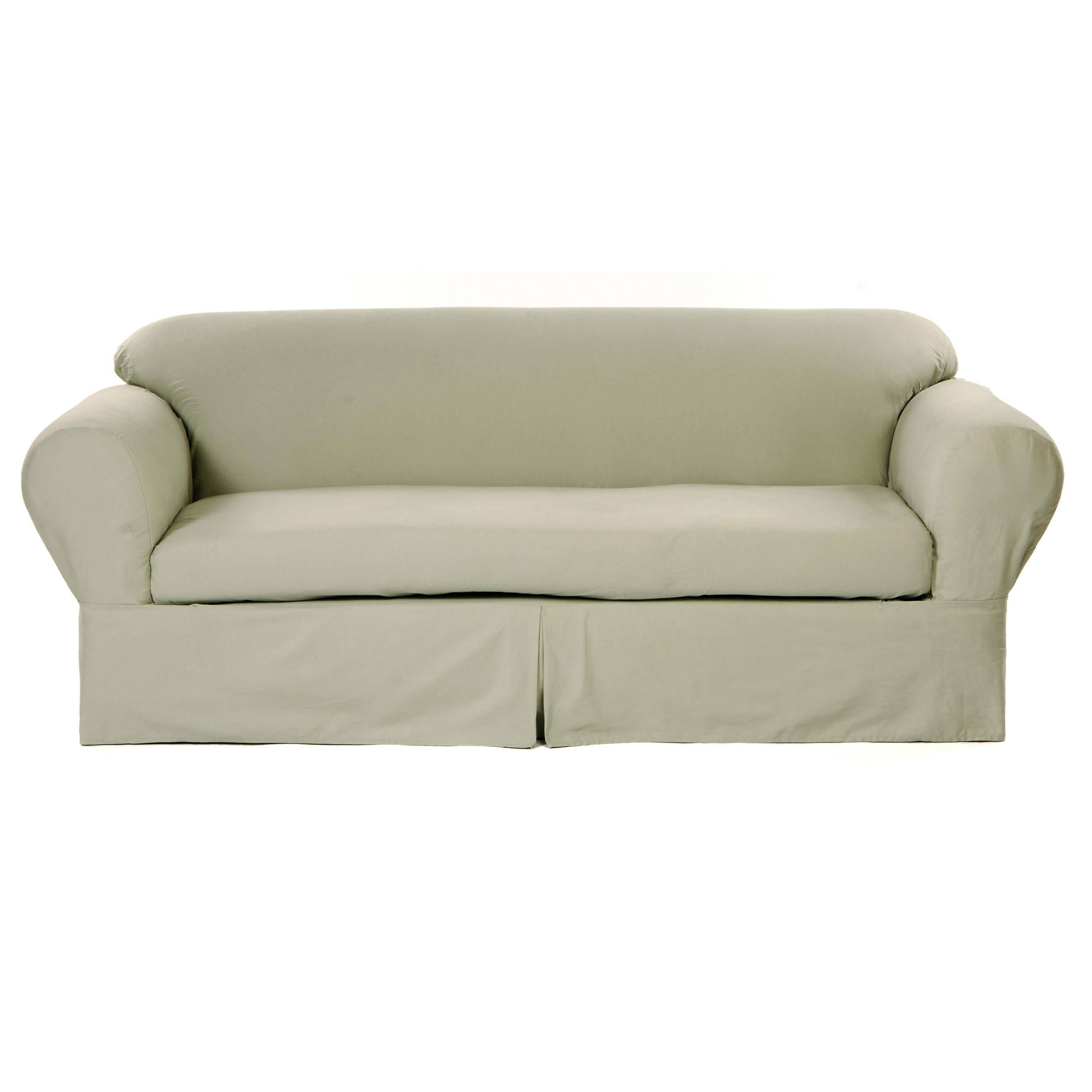 Ideas: 3 Cushion Sofa Slipcover Pottery Barn | Pottery Barn in Sofa Rocking Chairs (Image 11 of 30)