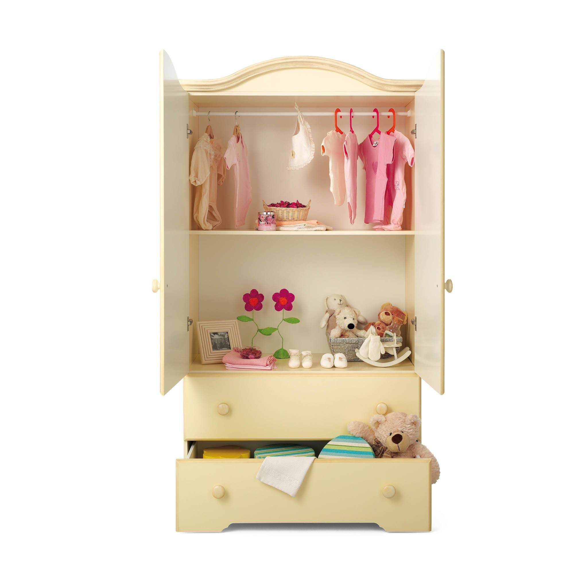 Ideas For Baby Wardrobes – Bestartisticinteriors In Cheap Baby Wardrobes (View 22 of 30)