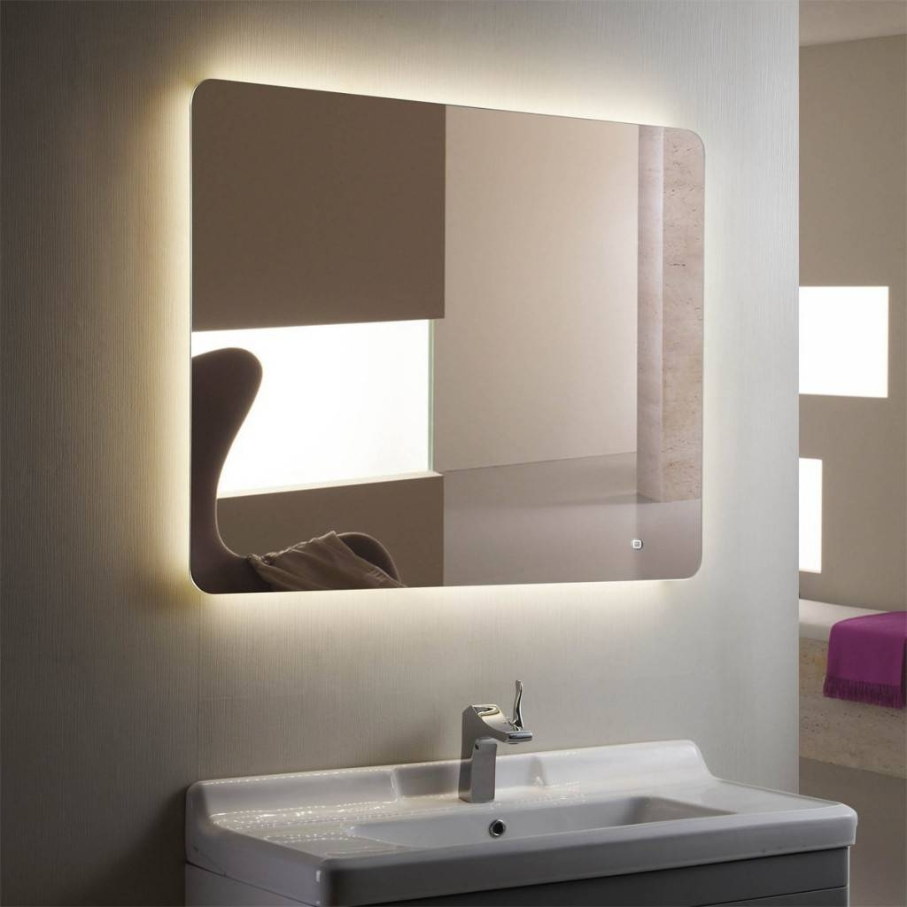 Ideas For Making Your Own Vanity Mirror With Lights (Diy Or Buy) with regard to Illuminated Dressing Table Mirrors (Image 21 of 25)