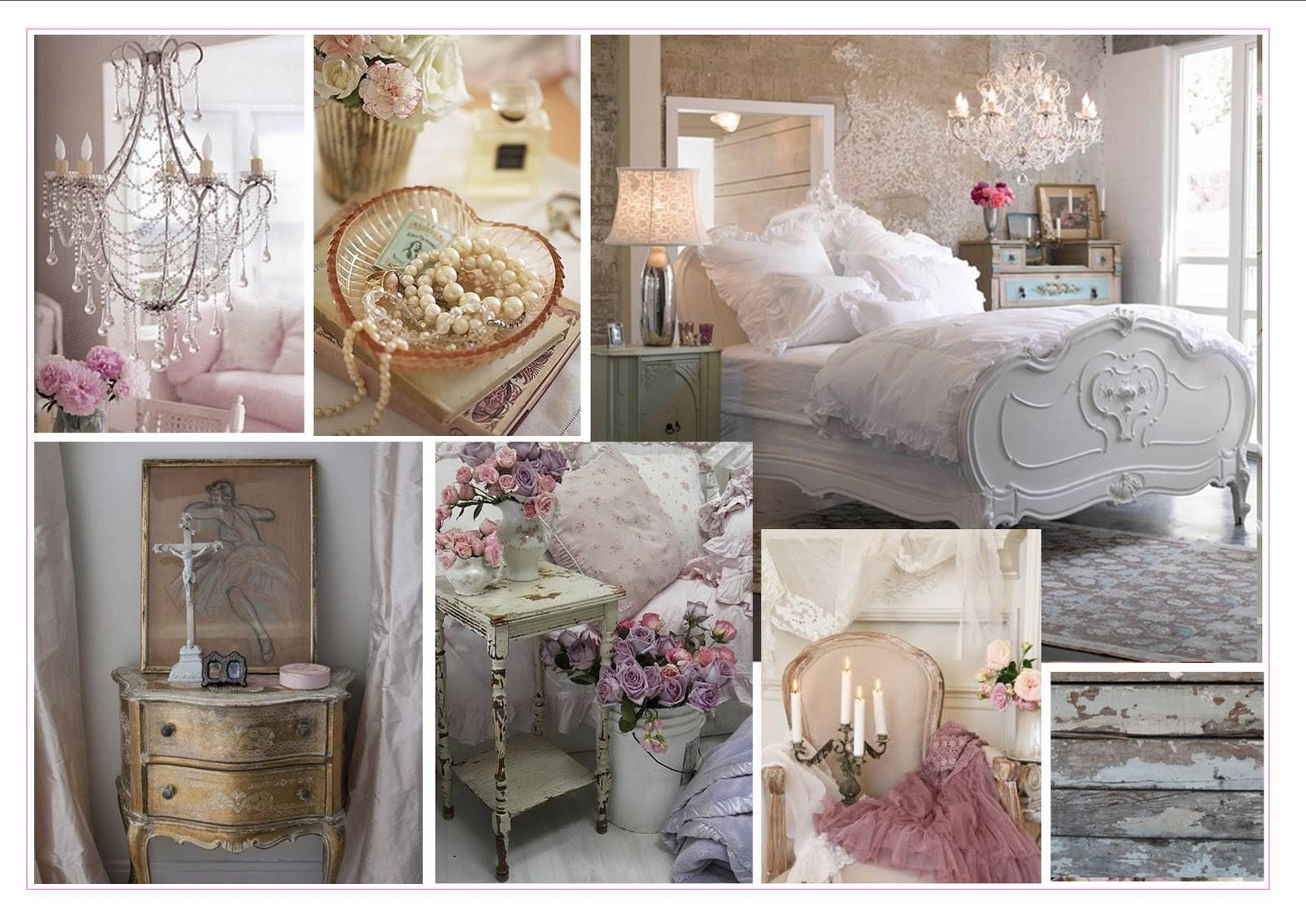 Ideas For Shabby Chic Bedroom | Home Design Ideas within Cheap Shabby Chic Wardrobes (Image 9 of 15)