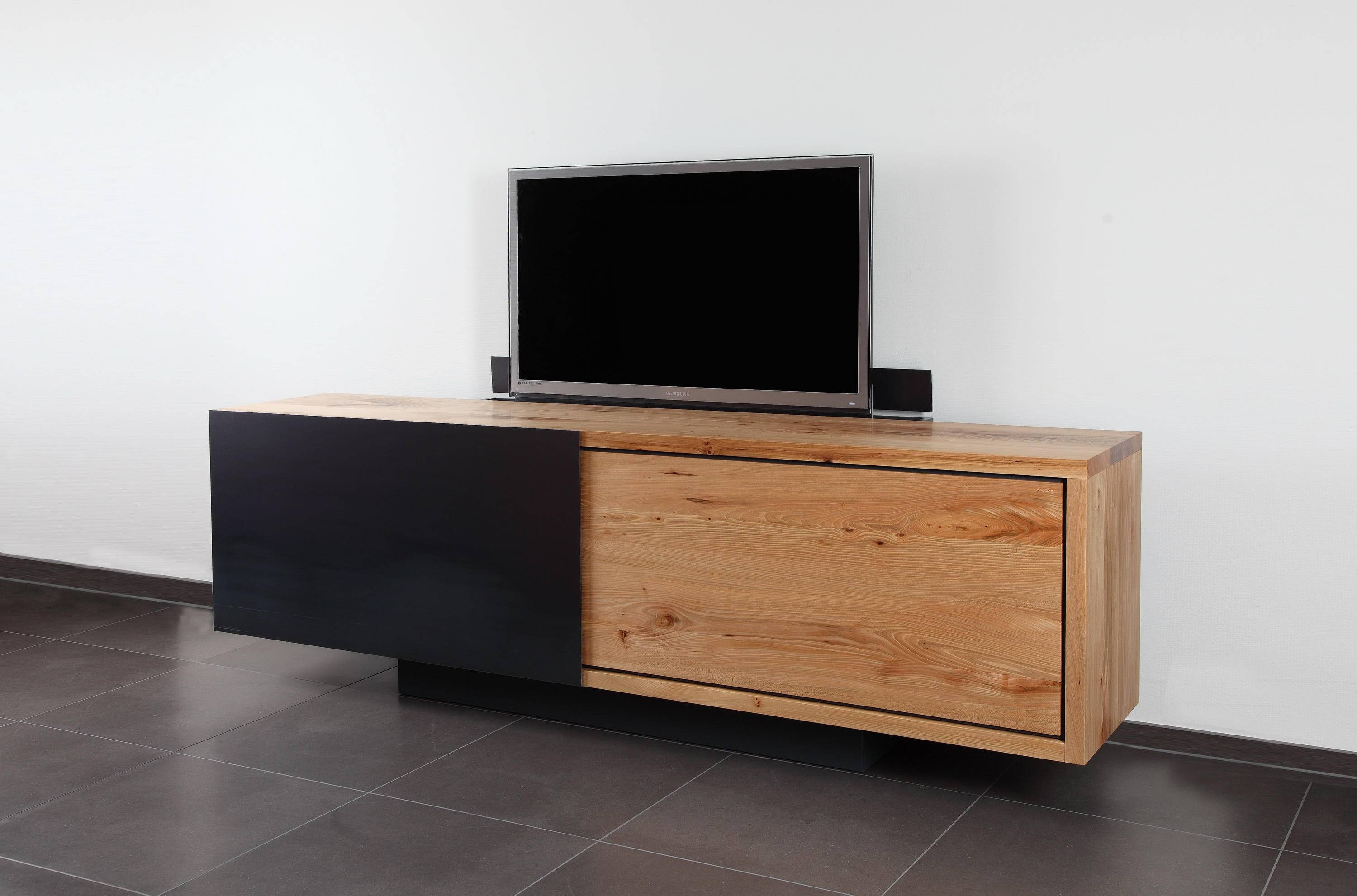 Ign. B2. Tv. Sideboard. - Multimedia Sideboards From Ign. Design with Tv Sideboards (Image 14 of 30)