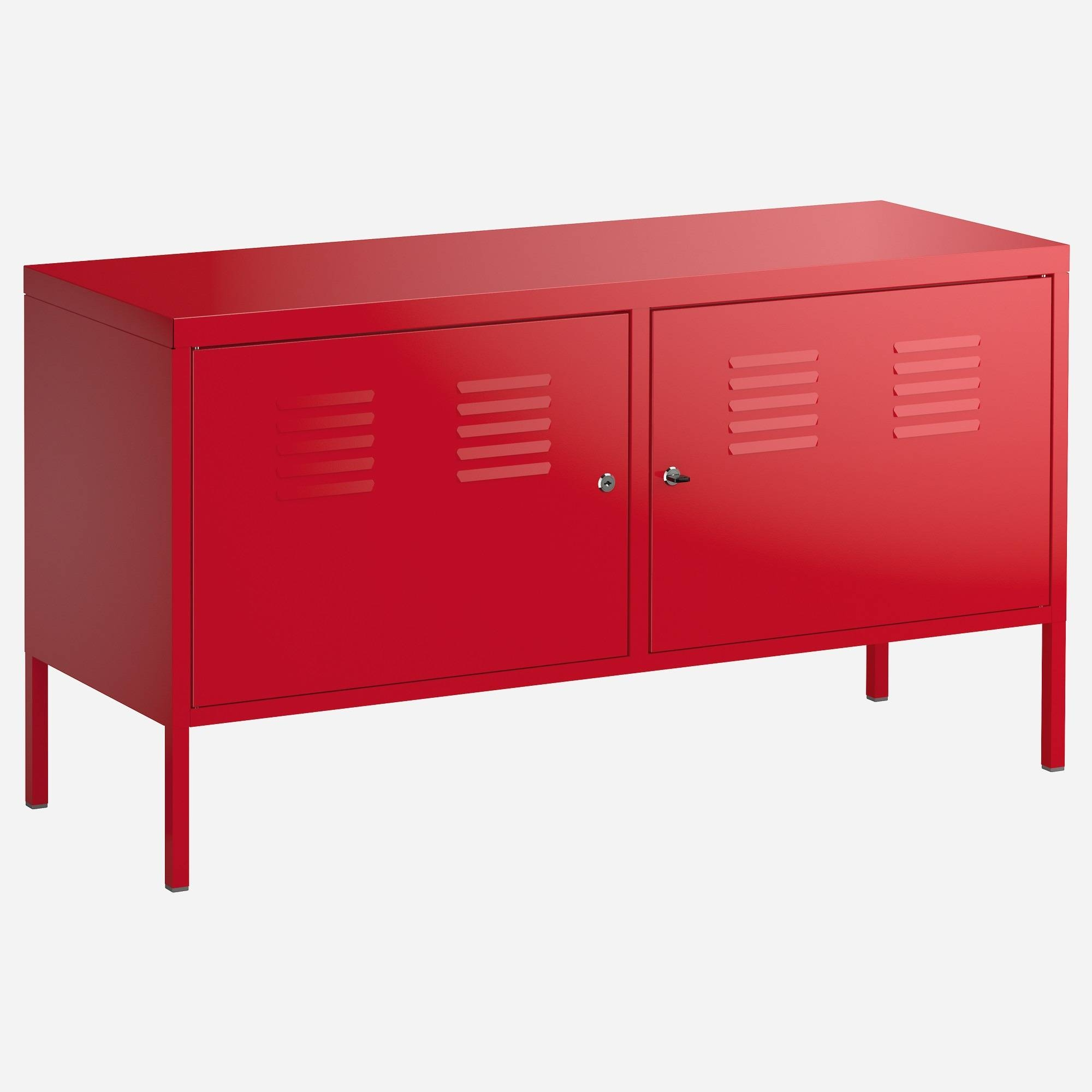 Ikea Buffets And Sideboards | Rembun.co with Red Sideboards (Image 12 of 30)