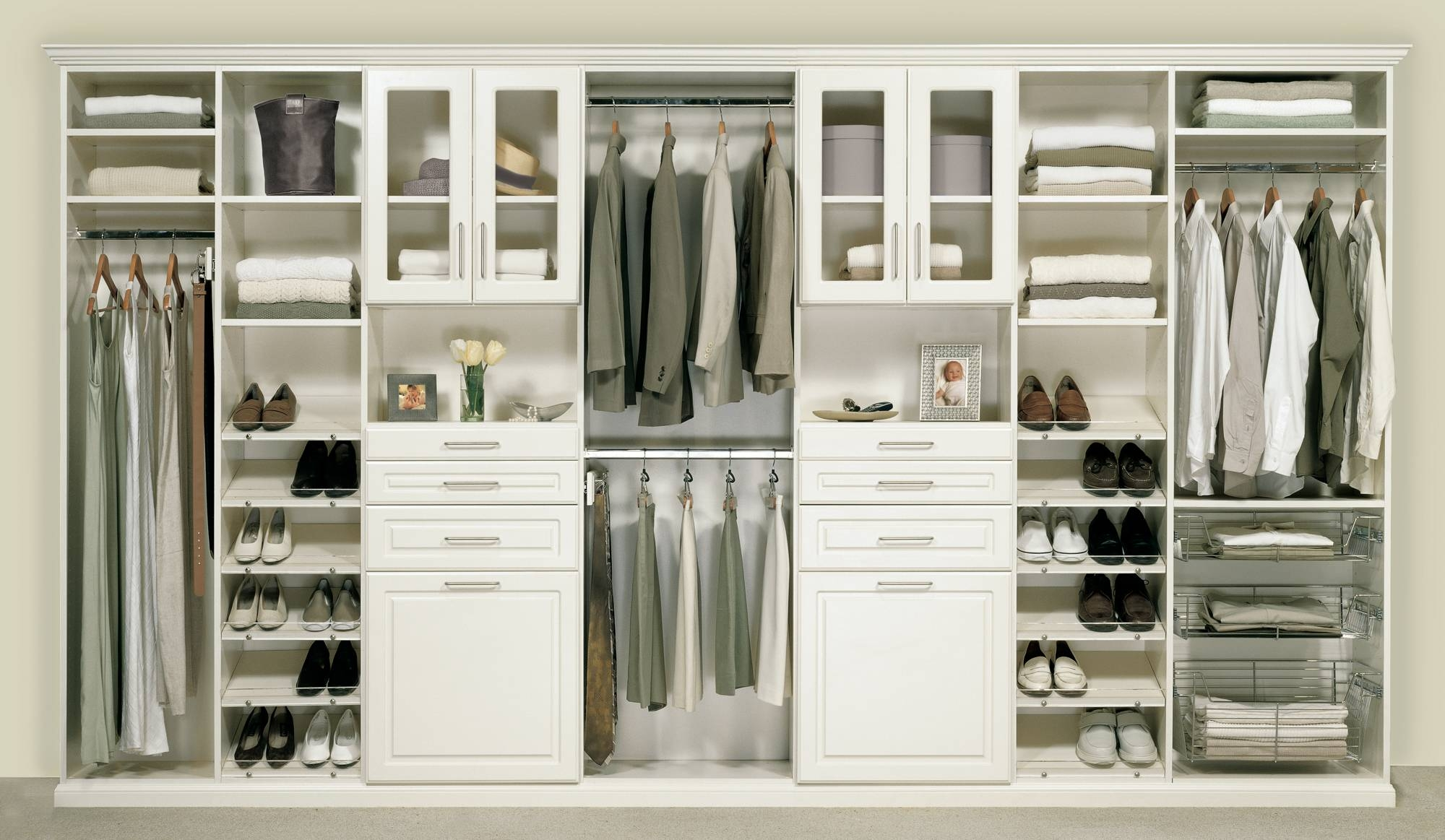 30 photos wardrobe drawers and shelves ikea