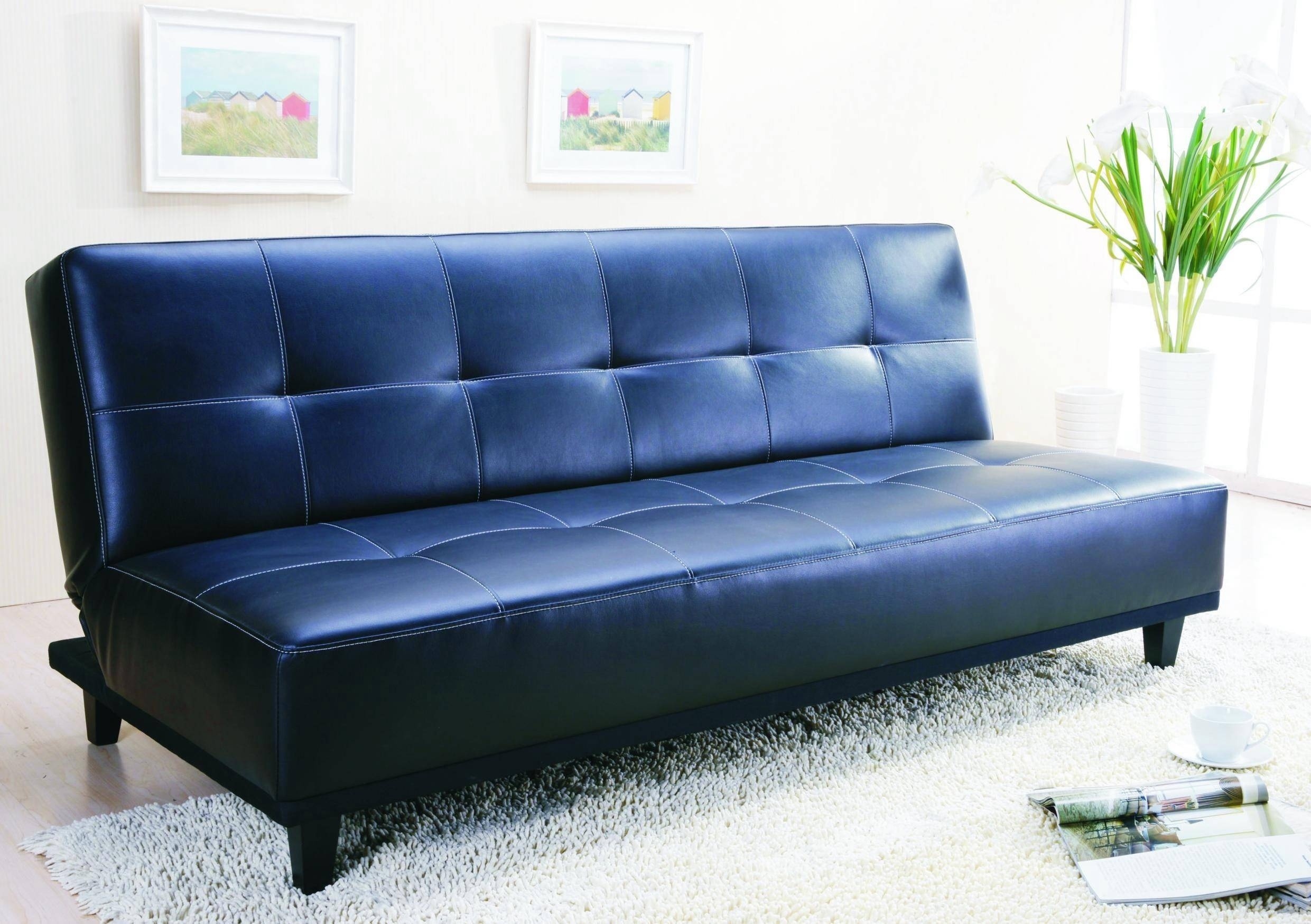 30 Best Collection of Modern Reclining Leather Sofas