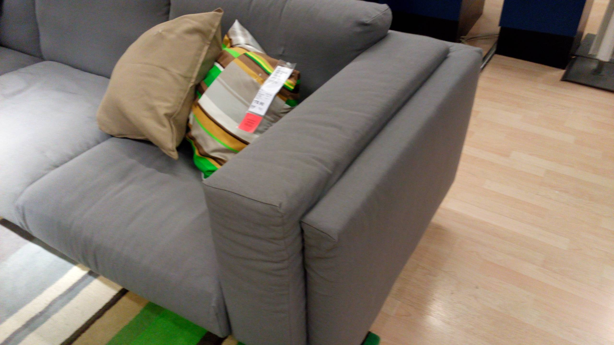 Ikea Nockeby Sofa Review - New Ikea Couch Series Mid 2014 throughout Mid Range Sofas (Image 17 of 30)