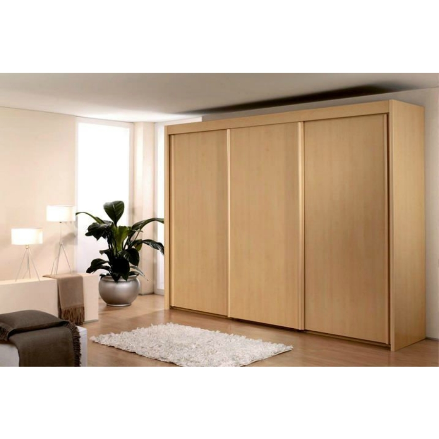 Imperial Gliding Door Wardrobe – Bringy Furniture Throughout Rauch Wardrobes (View 13 of 15)