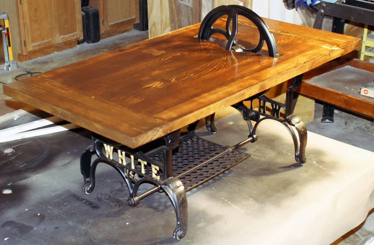 Industrial Looking Coffee Tables | Coffee Tables Decoration For Coffee Table Industrial Style (View 2 of 30)