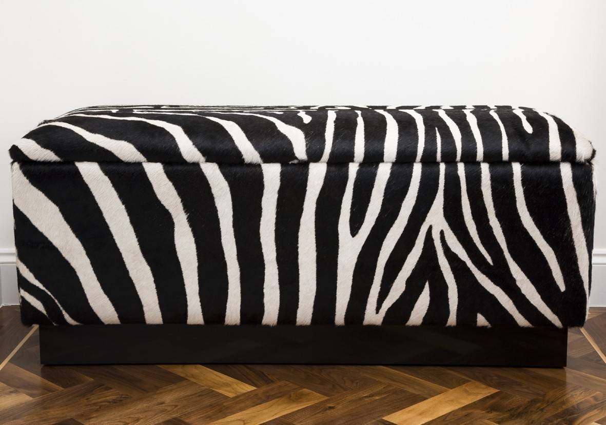Ingenious Ways You Can Do With Animal Print Bench - Chinese with regard to Leopard Ottoman Coffee Tables (Image 16 of 30)