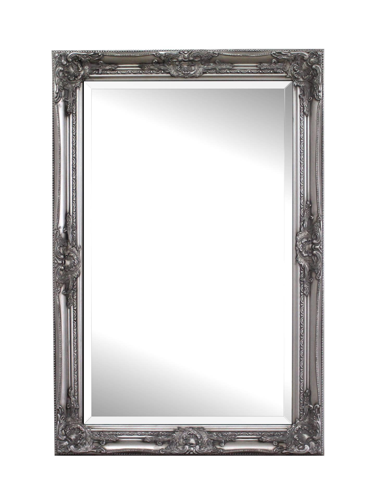 Inner Reflectioncasa Chic – Casa Chic Pertaining To Black Shabby Chic Mirrors (View 14 of 25)