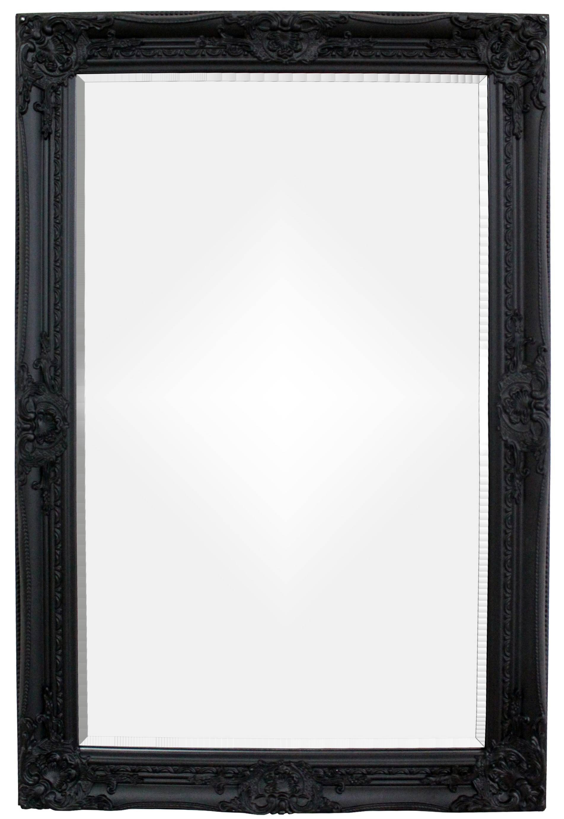 Inner Reflectioncasa Chic – Casa Chic With Regard To Black Shabby Chic Mirrors (View 6 of 25)