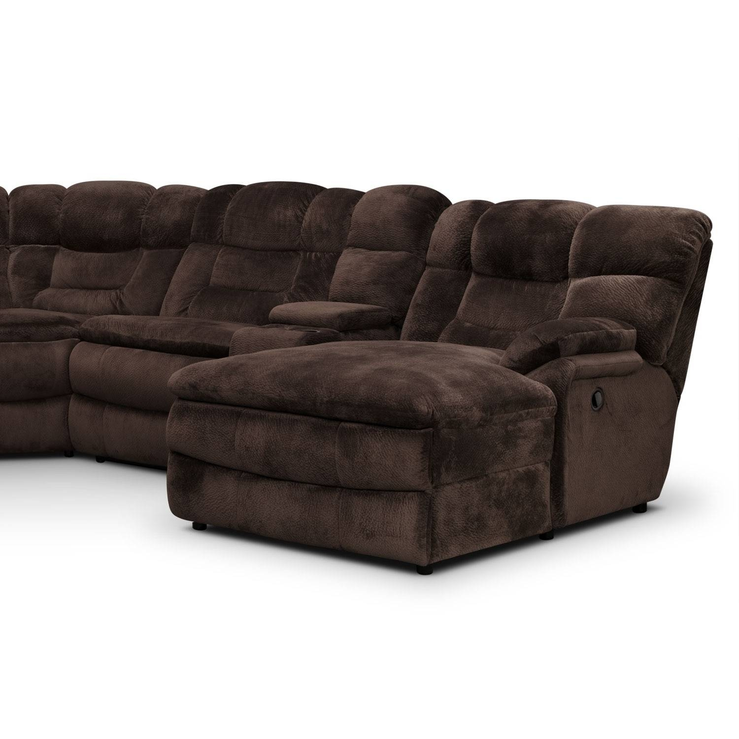 Inspirational Reclining Sectional Sofas Microfiber 56 About with regard to 45 Degree Sectional Sofa (Image 10 of 30)