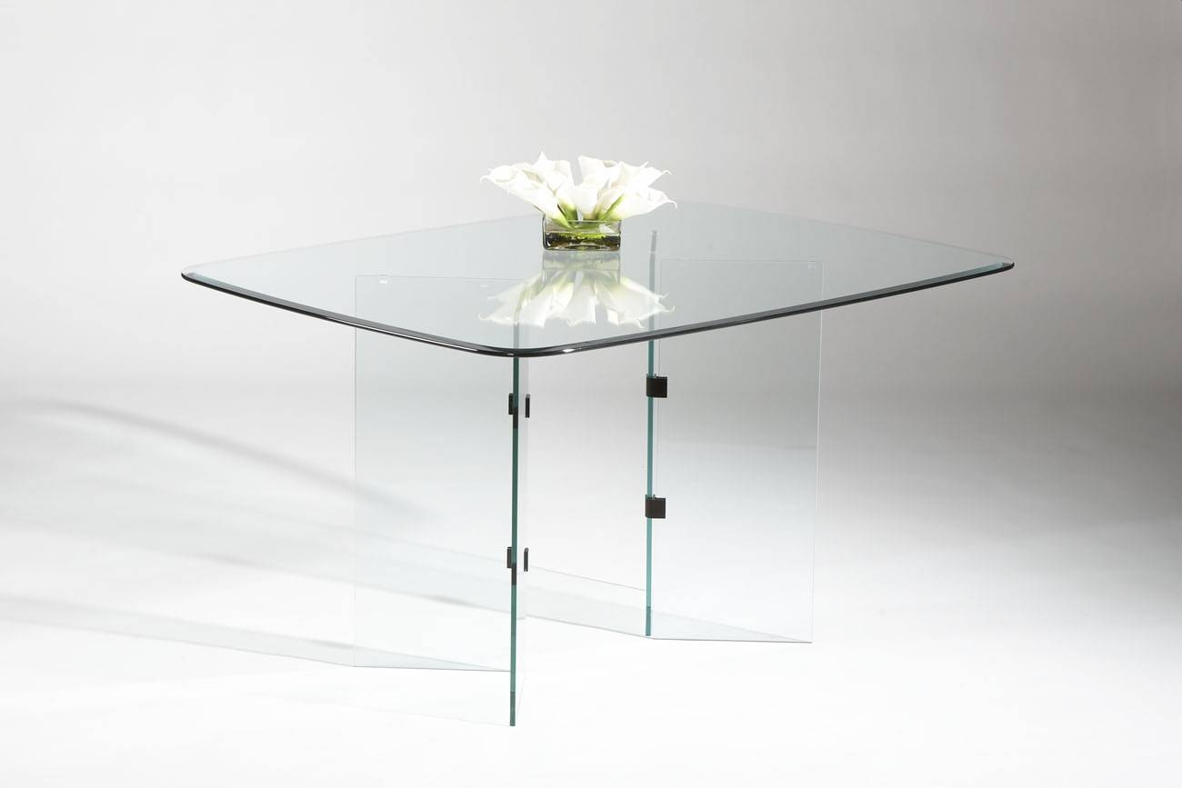 Inspirations Glass Table With Occasionals Coffee Tables Glass with All Glass Coffee Tables (Image 21 of 30)