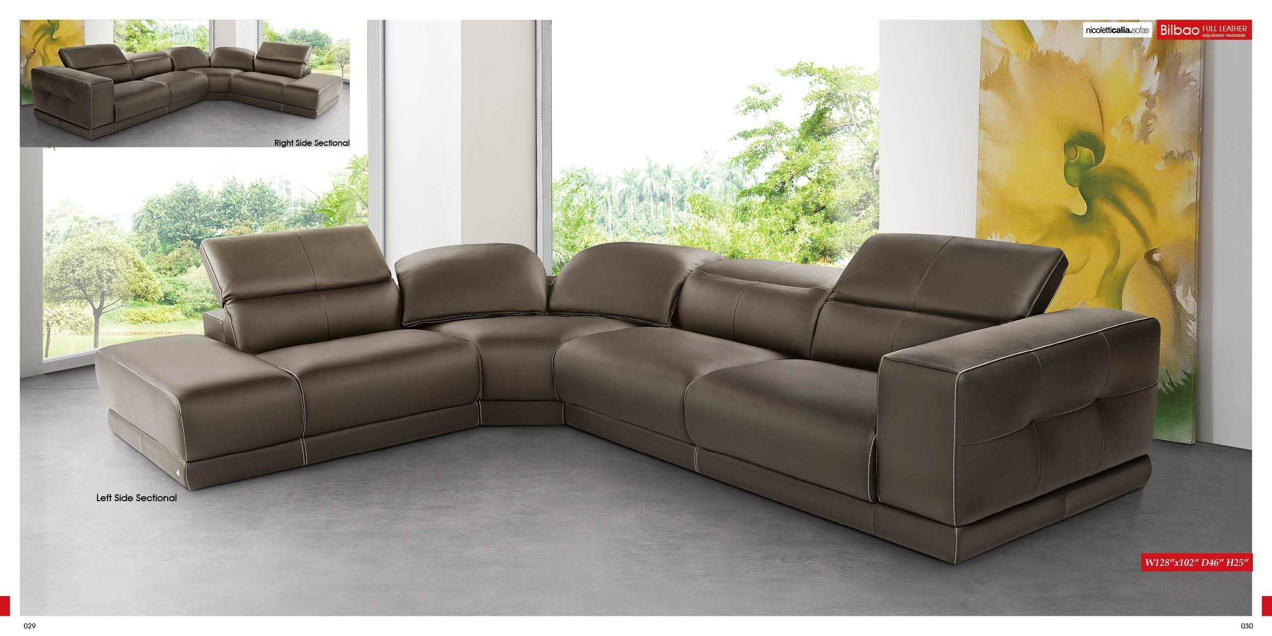 Inspiring Sectional Living Room Design – City Furniture Leather throughout Big Sofas Sectionals (Image 18 of 30)