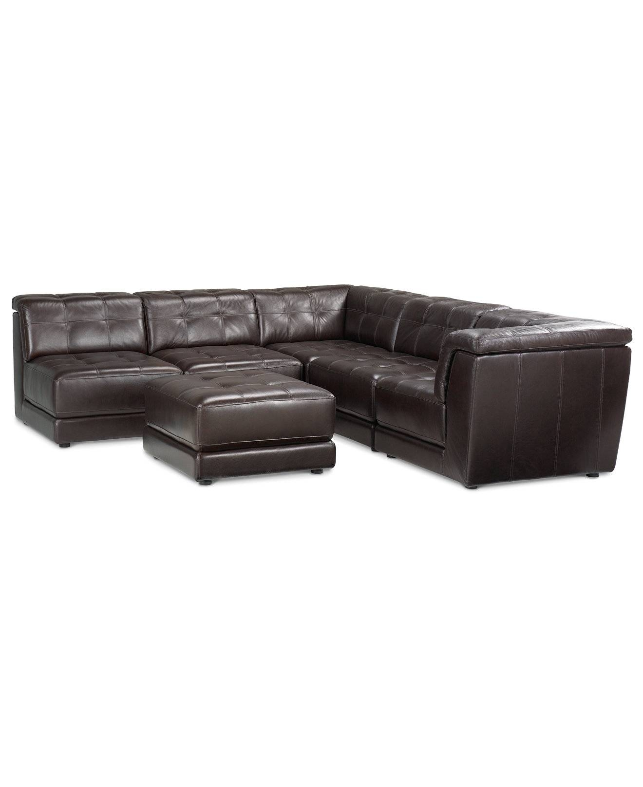 Interesting 6 Piece Modular Sectional Sofa 73 For American Made with regard to American Made Sectional Sofas (Image 14 of 30)