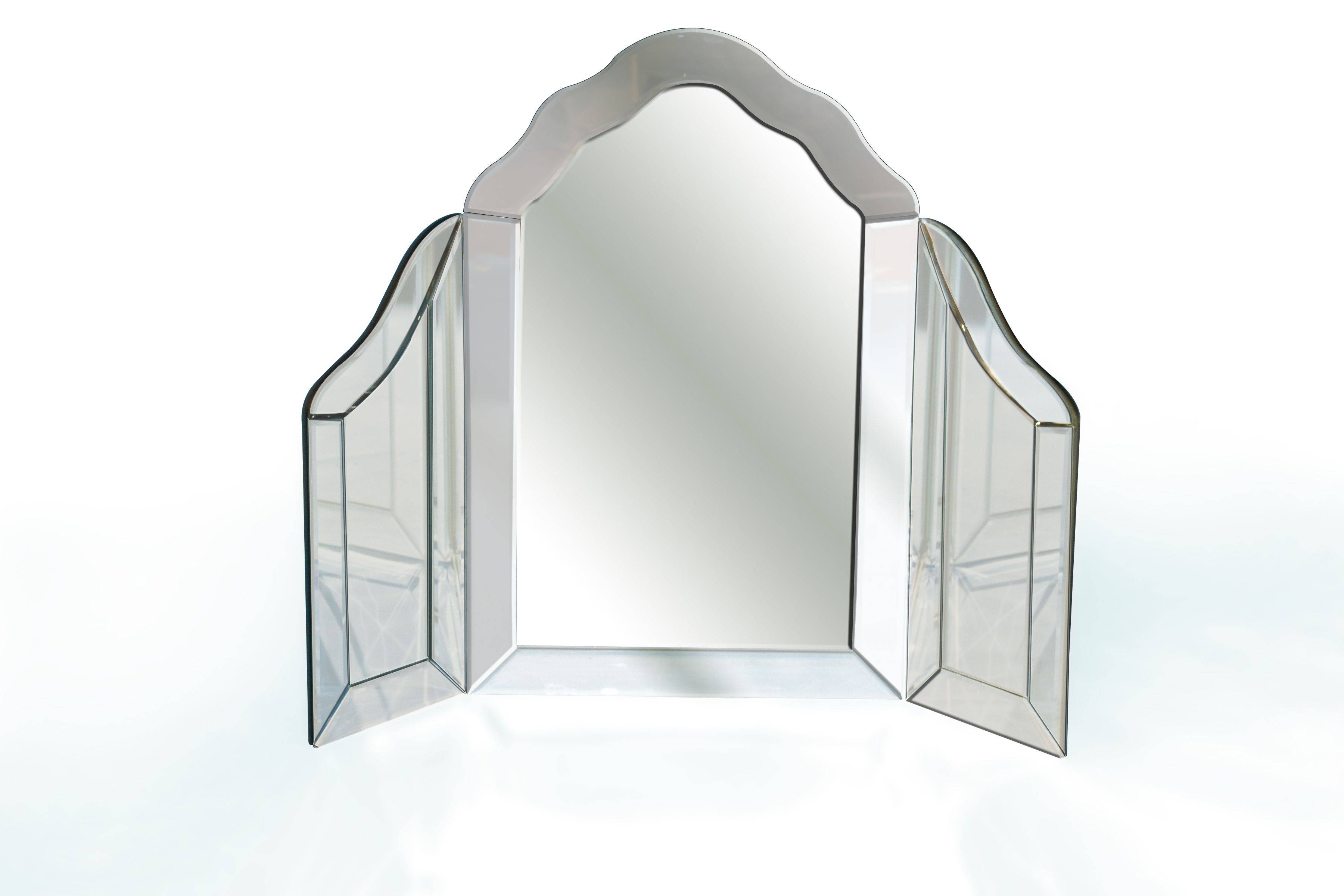 Interesting Dressing Table Mirror In Inspiration Decorating intended for Contemporary Dressing Table Mirrors (Image 20 of 25)