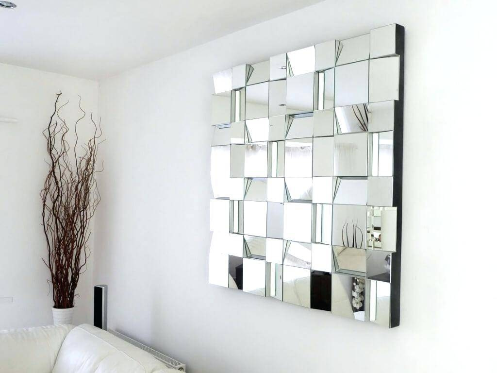 Interesting Wall Mirror – Shopwiz for Unusual Shaped Mirrors (Image 9 of 25)